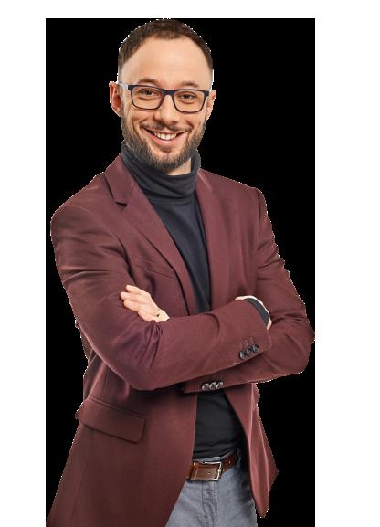 Andrzej Krótki, strategiczny konsultant lean