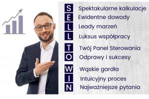 konsultacje Lean Selling przedstawia Andrzej Krótki