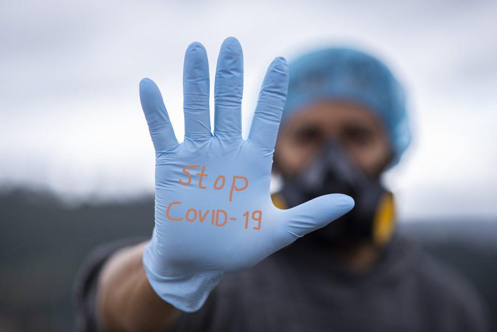 Stop covid-19 z konsultacjami lean
