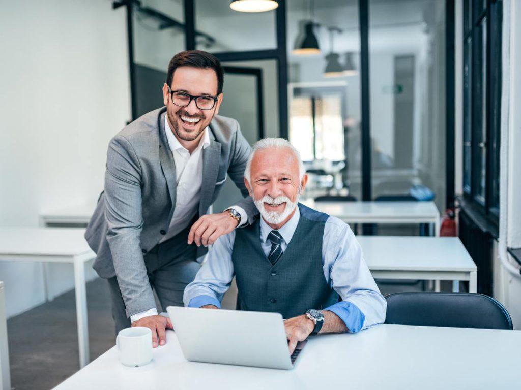 sukcesor, firma rodzinna, konsultacje lean