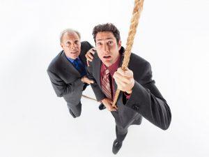 Sukcesja w firmach rodzinnych i lean