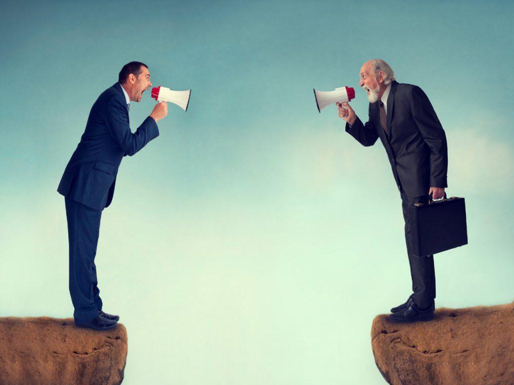 konflikt w firmie rodzinnej, lean