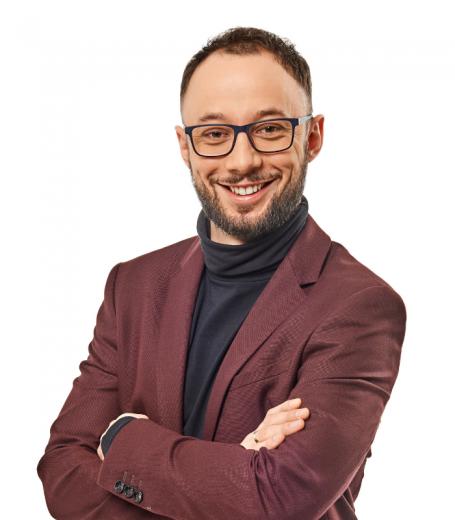 Andrzej Krótki