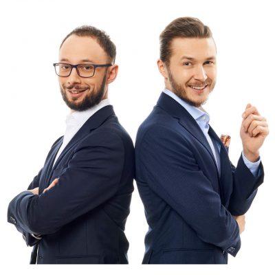 Andrzej Krótki, Kamil Radom, Lean To Win